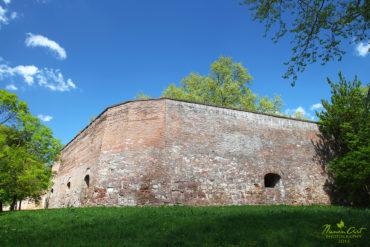 A szigetvári vár 2016-ban